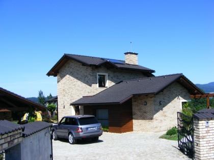 Instalacja Odgromowa Referencja 07-2012