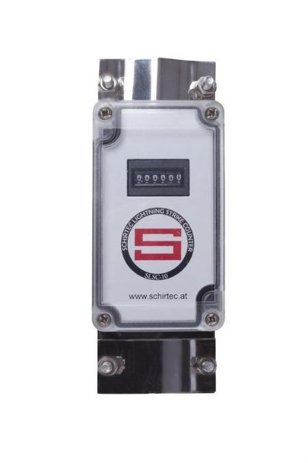 Licznik wyładowań atmosferycznych | SLSC IP 67